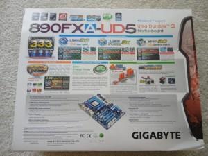890FXA-UD5 Box Back