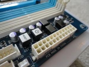 24-Pin ATX