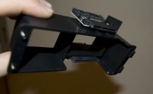 Hot-swap adapters