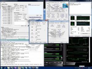 OC Crysis CPU