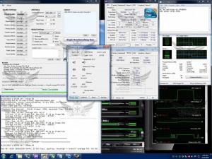 OC Crysis GPU