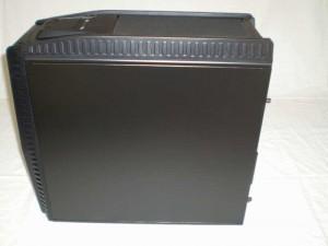 Silverstone PS05 case side door