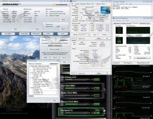 Stock 3DMark05
