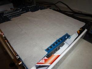 Insulated Board Back