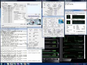 stock Crysis GPU