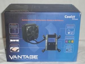 Vantage Box
