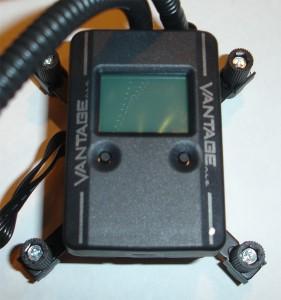 Pump/CPU Cooling Unit