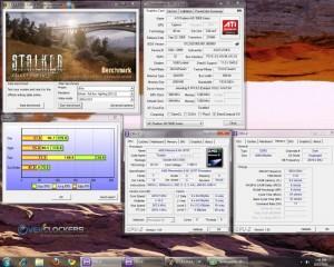Stalker: CoP - 4x MSAA Screenshot