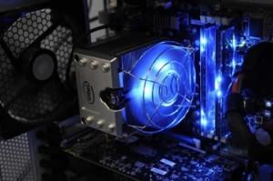Intel Sandy Bridge overclocking (VR-Zone.com)