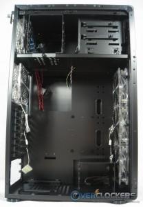 Case Interior - 2