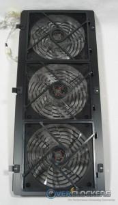 Front Fan Mount