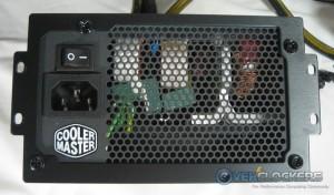 PSU Hardware Installed