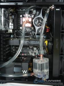 Installed System