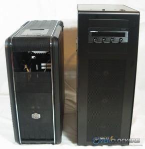 RC690 II Advanced vs. PC-X900