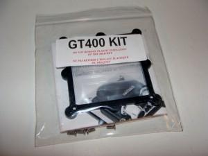 mcw80-GT400 Kit