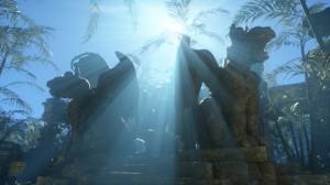3DMark 11 Screenshot - Courtesy Futuremark