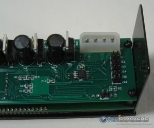 Temperature Probe Connectors