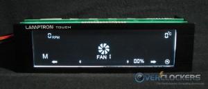 Controlling Fan One