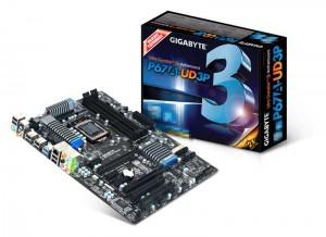 Gigabyte P67A-UD3P