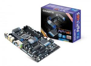 Gigayte P67A-UD5