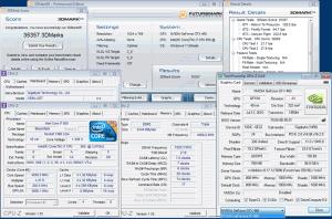 X58A-UD7 3DMark05 35357