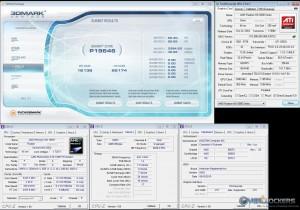 3DMark Vantage at 5.187 GHz