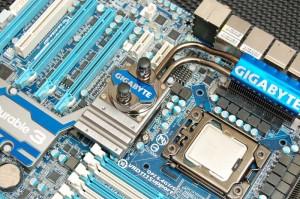 X58A-UD7 Rev. 1.0 IOH Sink