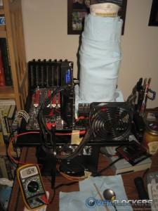 1100T Extreme Setup