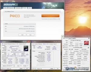 CPU at 4 GHz, GPU at stock