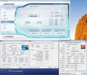 3DMark Vantage at 950/1450