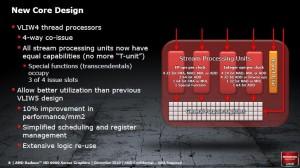 GPU Core Design