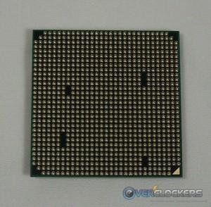 AMD Phenom II x6 1100T Pins