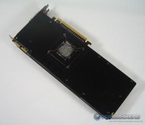 AMD 6970 Rear