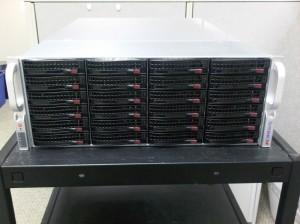 Supermicro SC846A-R1200B