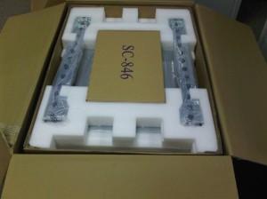 Inner box opened