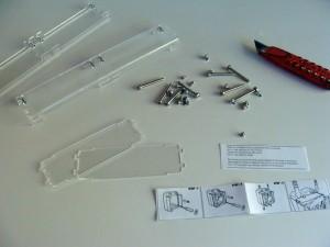 Air Box 240 Parts