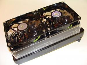 Air Box 240 Complete