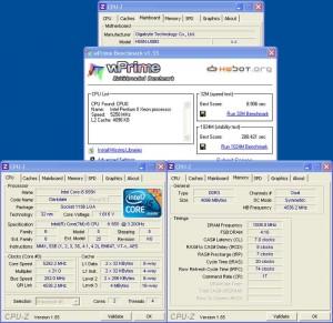 OC for wPrime 1024M (phase)