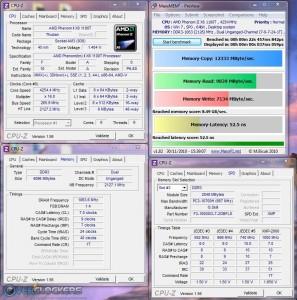 Maxxmem at DDR3-2126