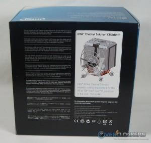 XTS100H Box Rear