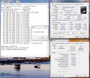 SuperPi 1M at 4403 MHz