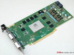 GTX 560 Ti Raw Board