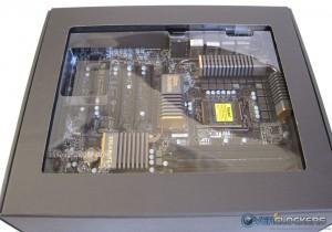 Motherboard Inner Box