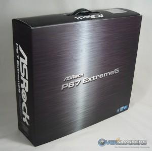 P67 Extreme 6 Box