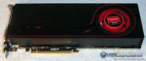 HD 6950 Video Card