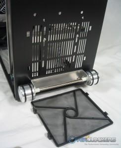 PSU Air Filter