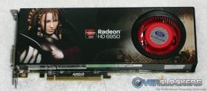 Sapphire HD 6950 Video Card