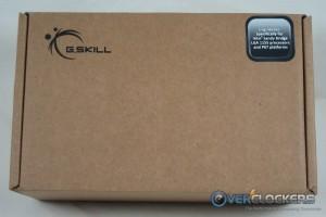 Ripjaws DDR3-2133 Box