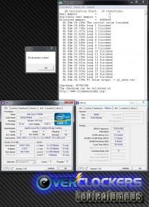 SuperPi 1M at 5540 MHz