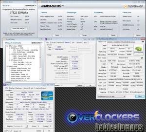 3DMark06 - 37522